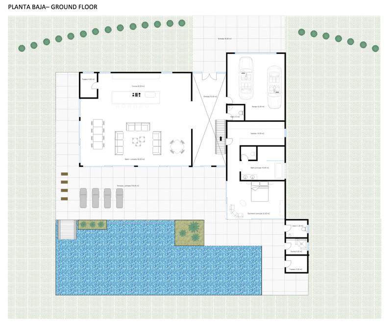 Villa – Chalet en venta, Sotogrande Alto – R3456337