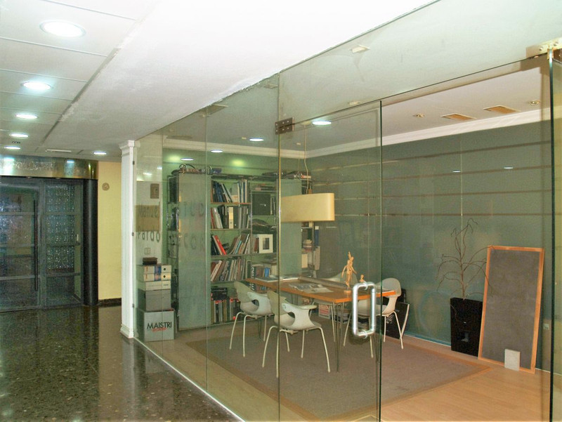 Office in Málaga Centro for sale