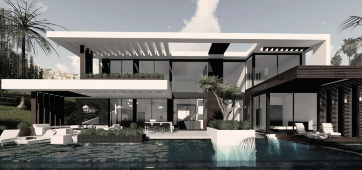 Villa  Individuelle en vente   à La Cala Golf