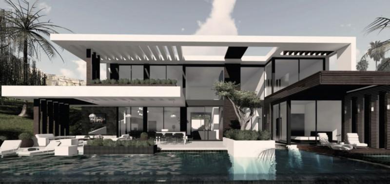 Villa – Chalet a la venta en La Cala Golf – R3453376