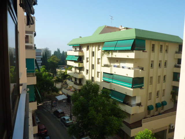 Marbella Banus Apartamento en Venta en Marbella – R3684794