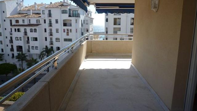 Marbella Banus Middle Floor Appartement à vendre, Puerto Banús – R2723189