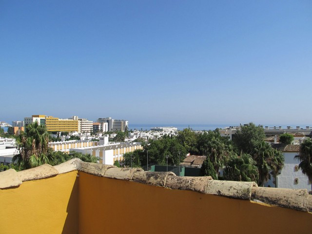 Penthouse i Marbella R2717237