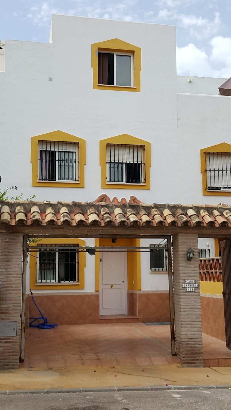 Marbella Banus Pareado en Venta en Marbella – R3202762