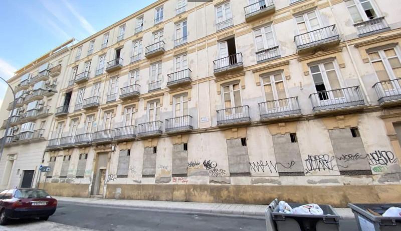 Hotel in Málaga Centro