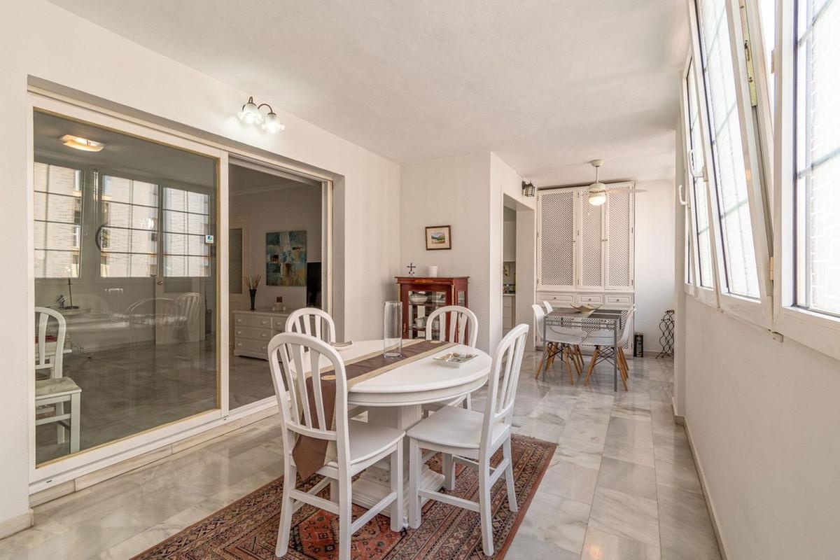 3 Bedroom Ground Floor Apartment For Sale Fuengirola