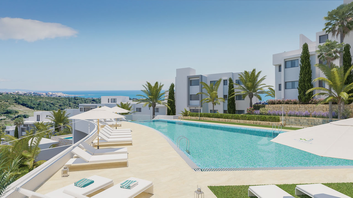New Development: Prices from €245,000 to €405,000. [Beds: 2 - 2] [Bath,Spain