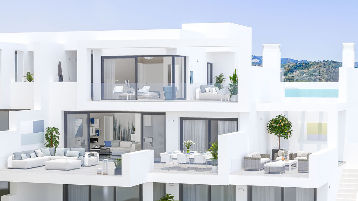 Apartments for sale in Mijas MCO3304684