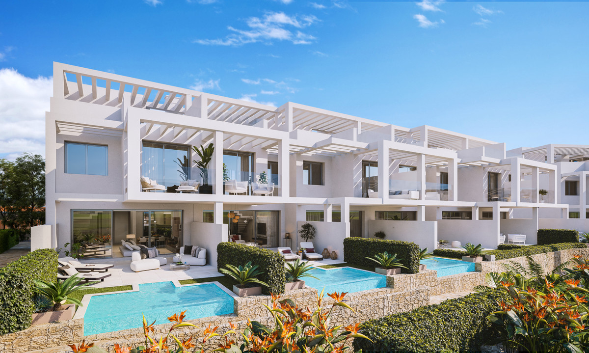 New Development: Prices from €345,000 to €380,000. [Beds: 2 - 2] [Bath,Spain