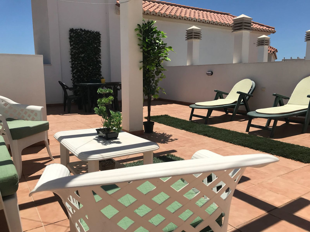 Nice apartment completely new to enter to live, entering the house we find a hall dining room with o, Spain