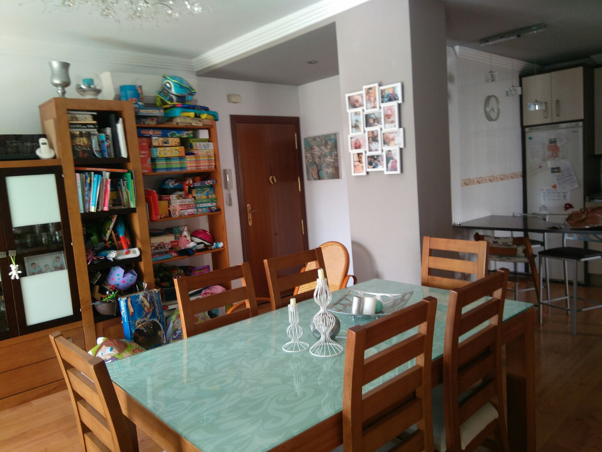 In the new area of ??Velez-Malaga less than 5 minutes walking from the main streets of the city cent, Spain