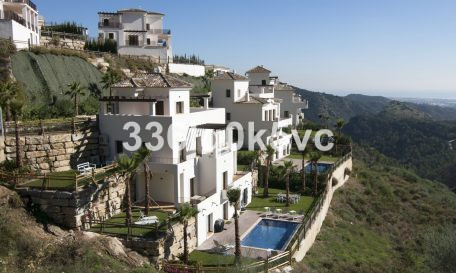 These highly luxurious villas are the largest of all the properties in Urb. Benahavis Hills, with an, Spain