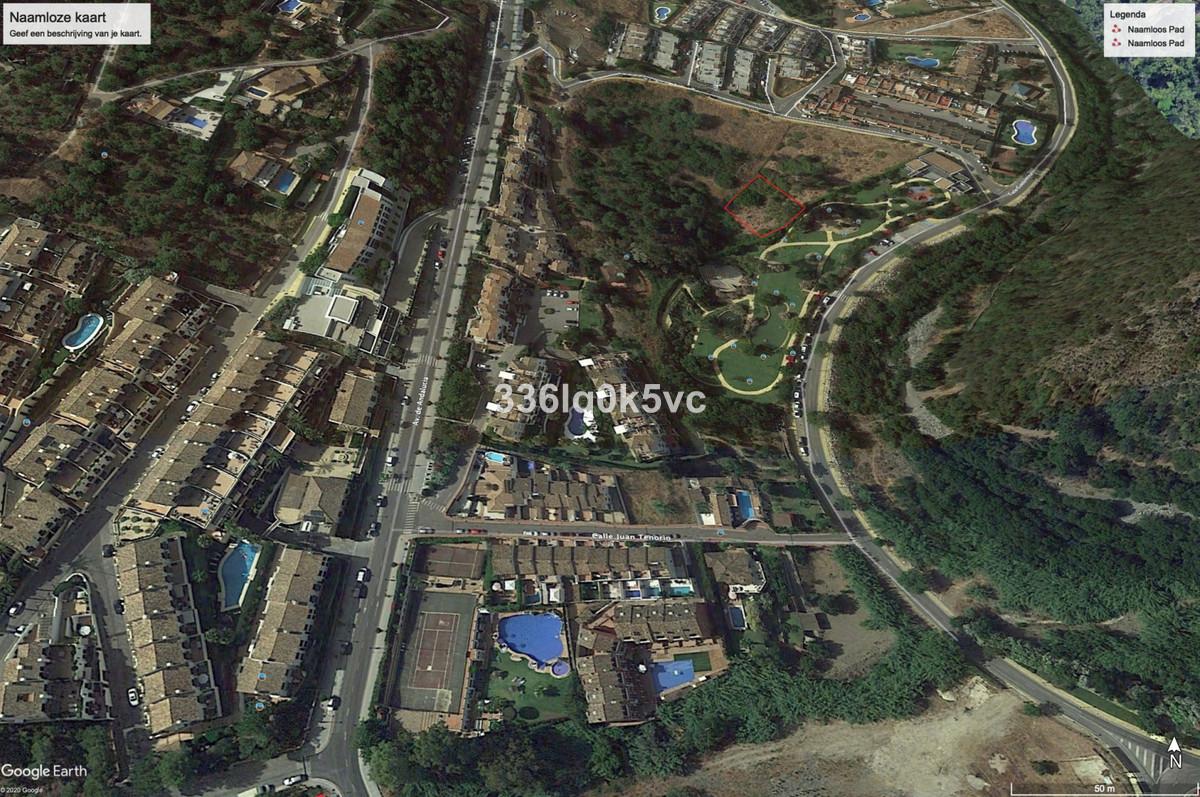 R3736444 | Residential Plot in Benahavís – € 475,000