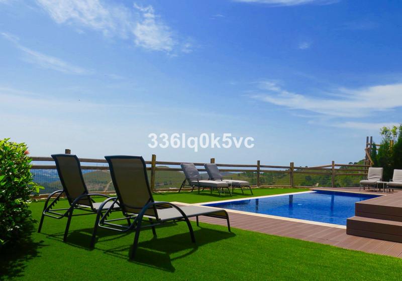 Marbella Banus Villa – Chalet, Benahavís – R3240145