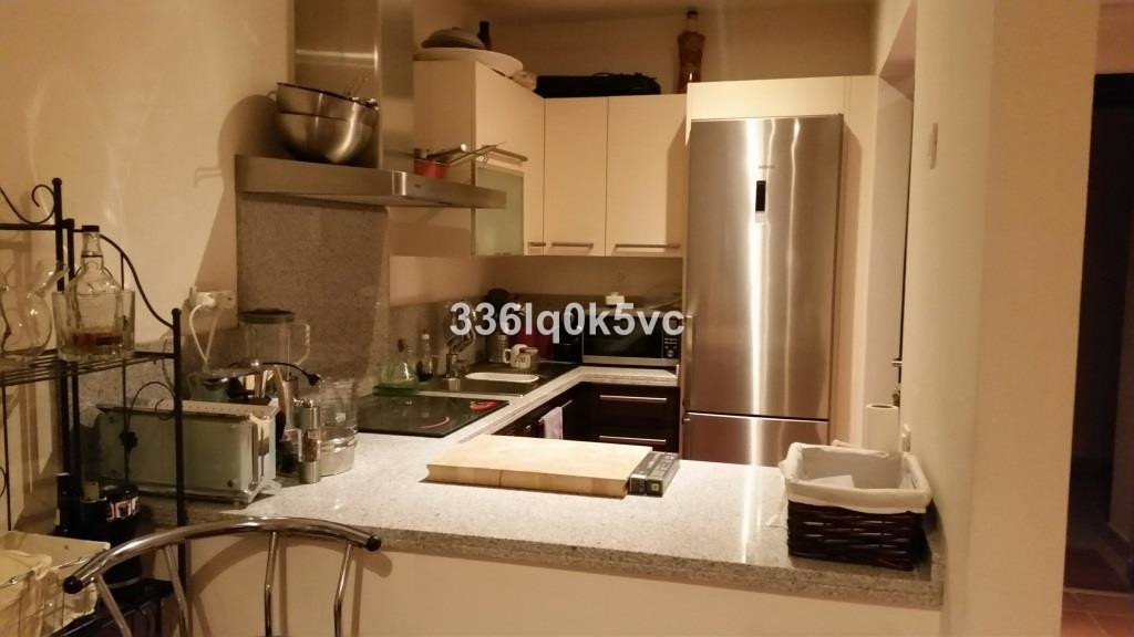 Appartement te koop in Benahavís R3736333