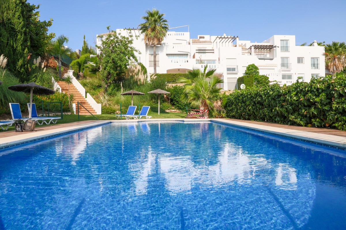 Apartamento en Venta en Benahavís – R3722552