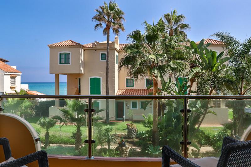 Woningen Casares Playa 5