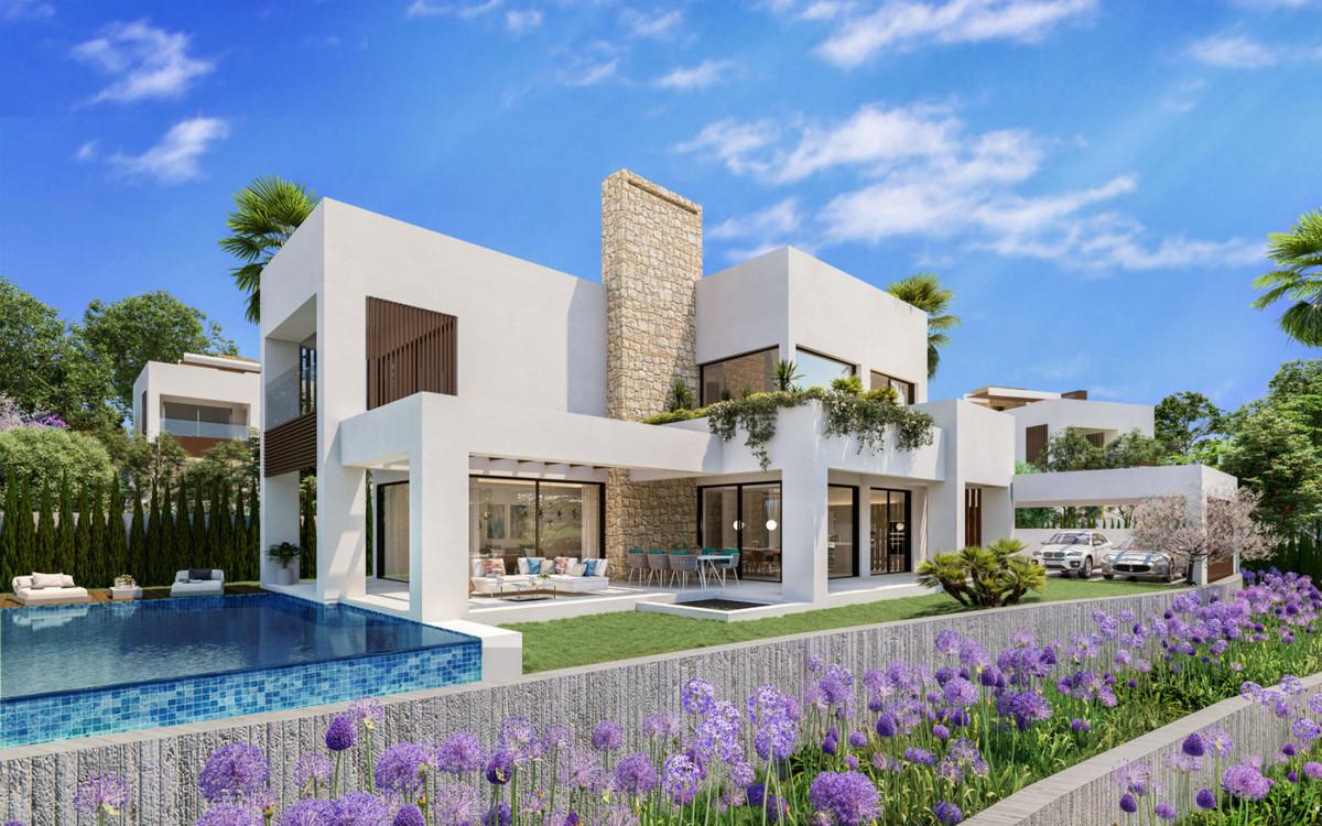 Marbella Banus Villa – Chalet en Venta en Marbella – R3752461