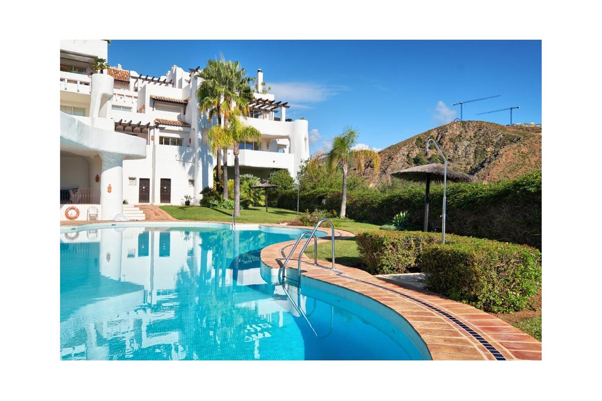 Marbella Banus Apartamento en Venta en La Quinta – R3574996