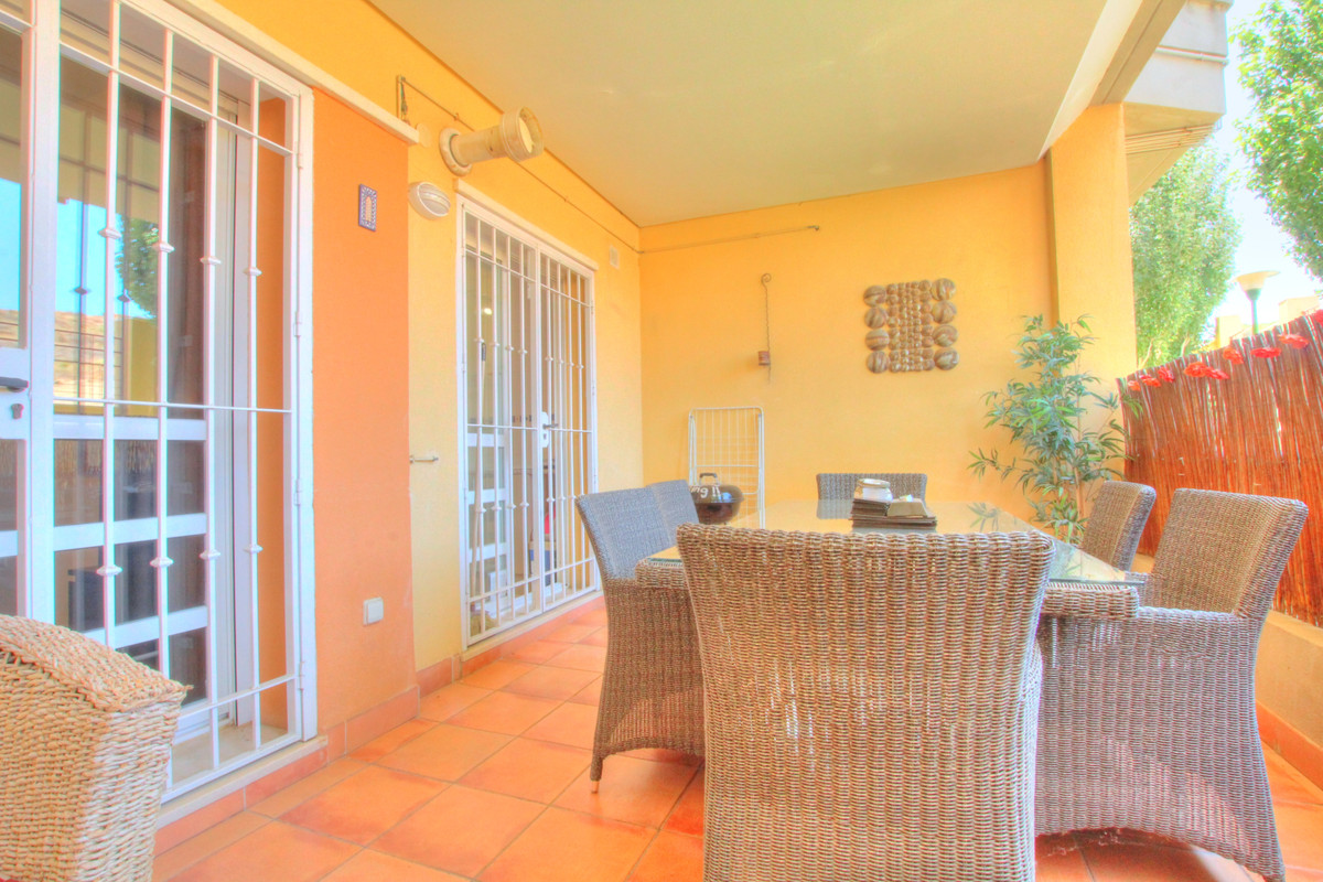 3 Bedroom Ground Floor Apartment For Sale La Cala Hills