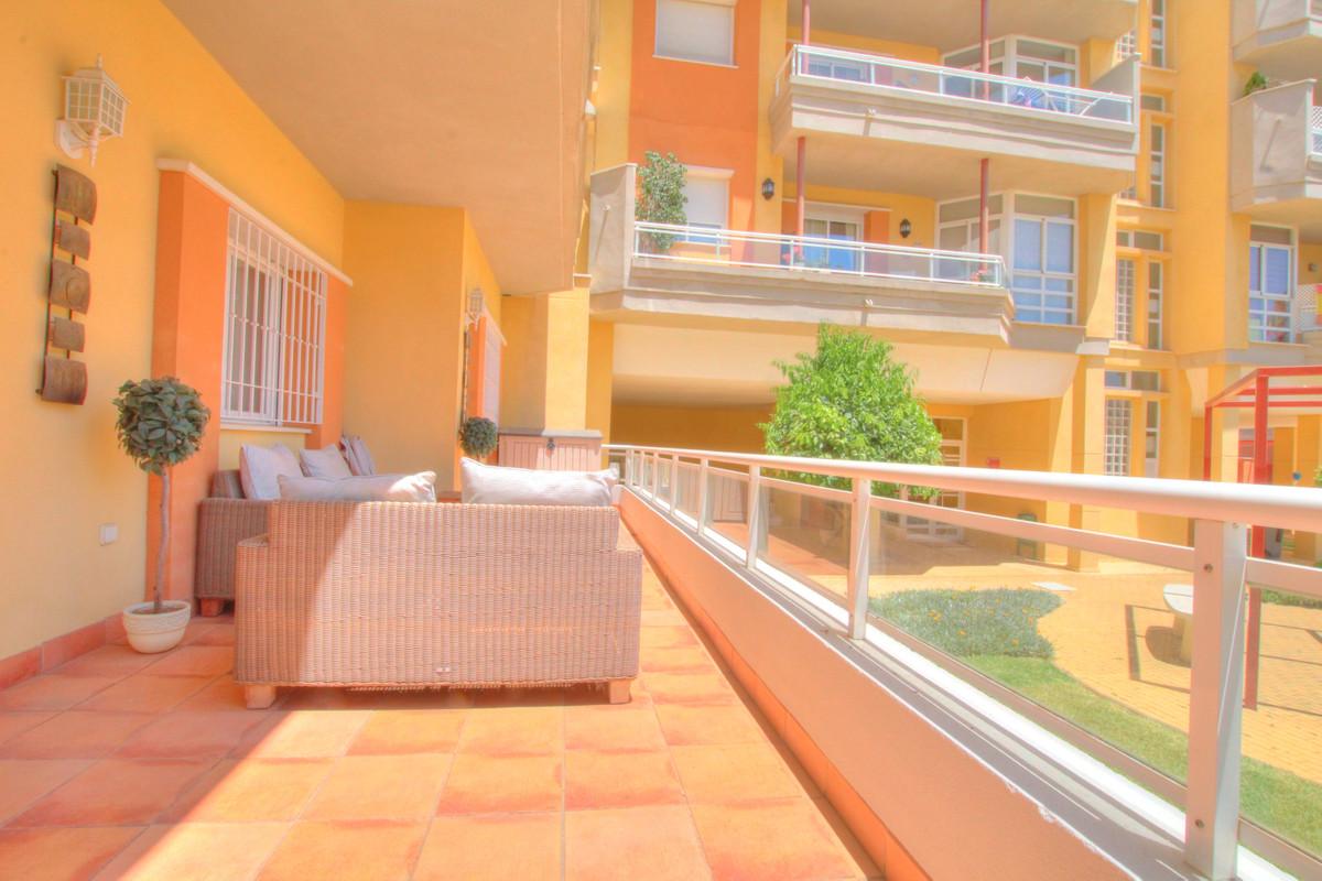 3 Bedroom Apartment for sale La Cala Hills