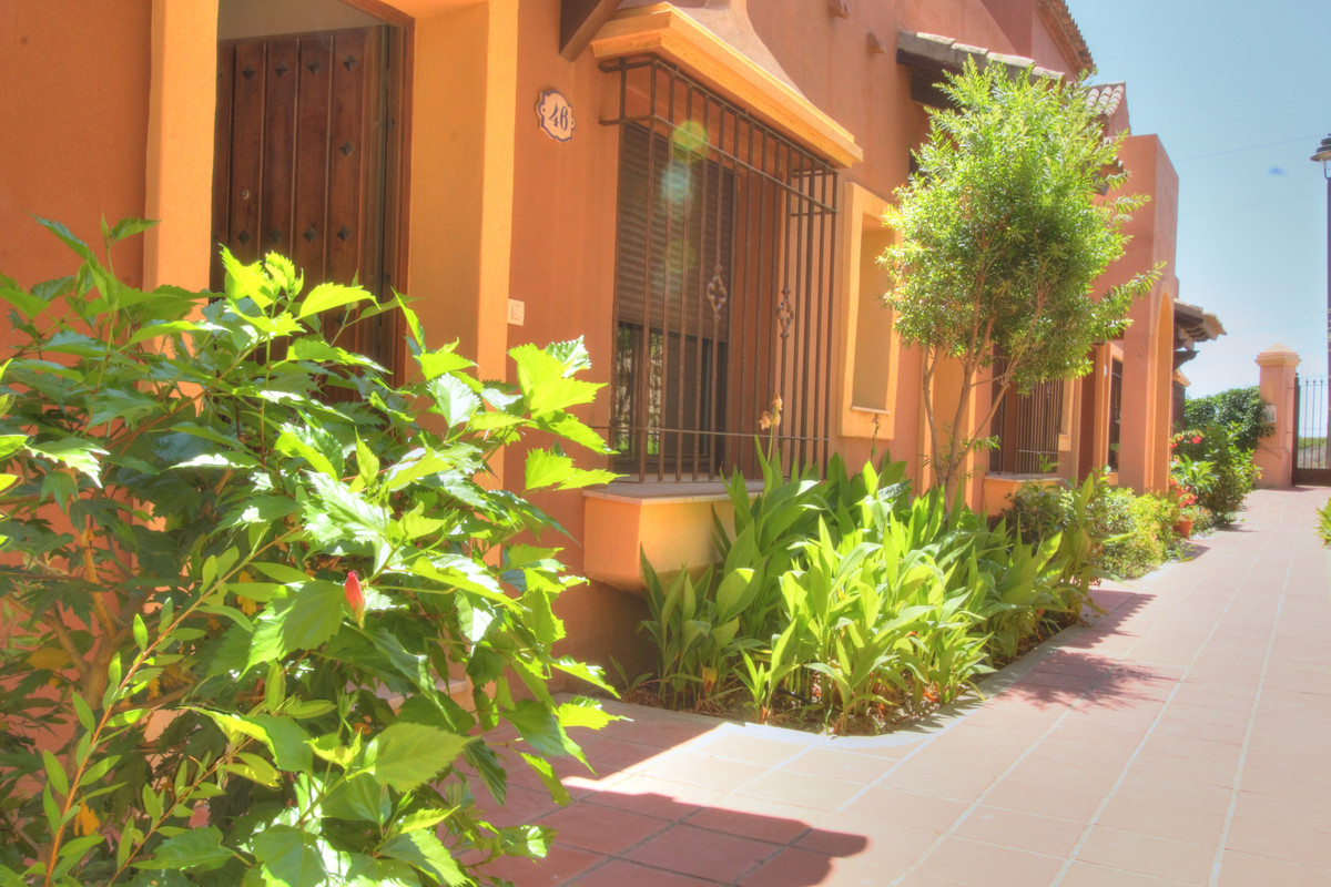 4 Bedroom Detached Villa For Sale Estepona