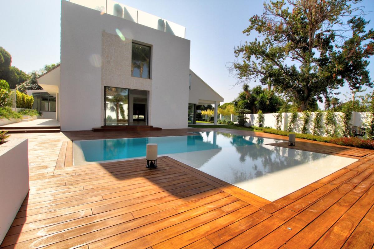 Marbella Banus Villa – Chalet en Venta en Puerto Banús – R3250027