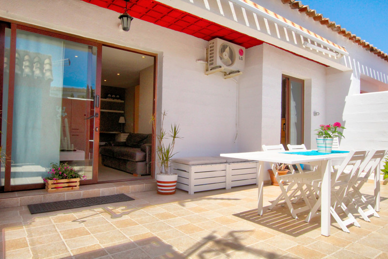 Marbella Banus Adosada a la venta en Mijas Golf – R3448219