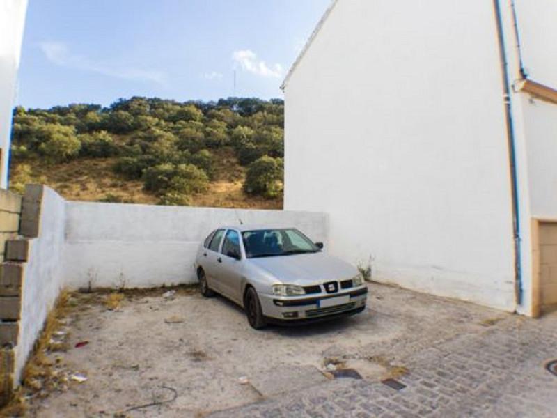 Участок в городе - Setenil de las Bodegas - R3532684 - mibgroup.es
