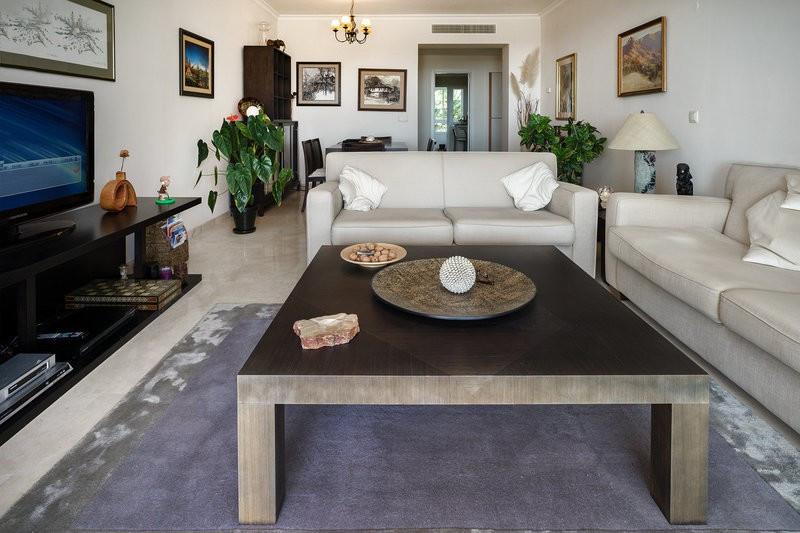 Apartamento Planta Media, Benahavís – R3255838