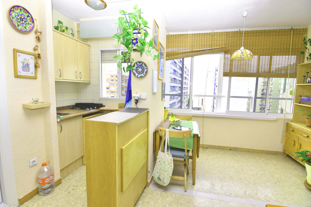 0 Bedroom Top Floor Studio For Sale Torremolinos, Costa del Sol - HP3794599
