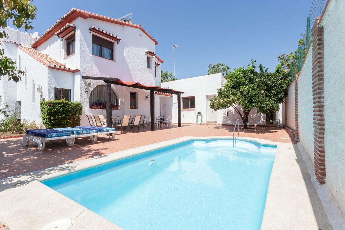 Hus in Arroyo de la Miel R3277807 2
