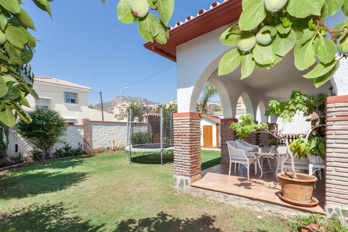 Hus in Arroyo de la Miel R3277807 3