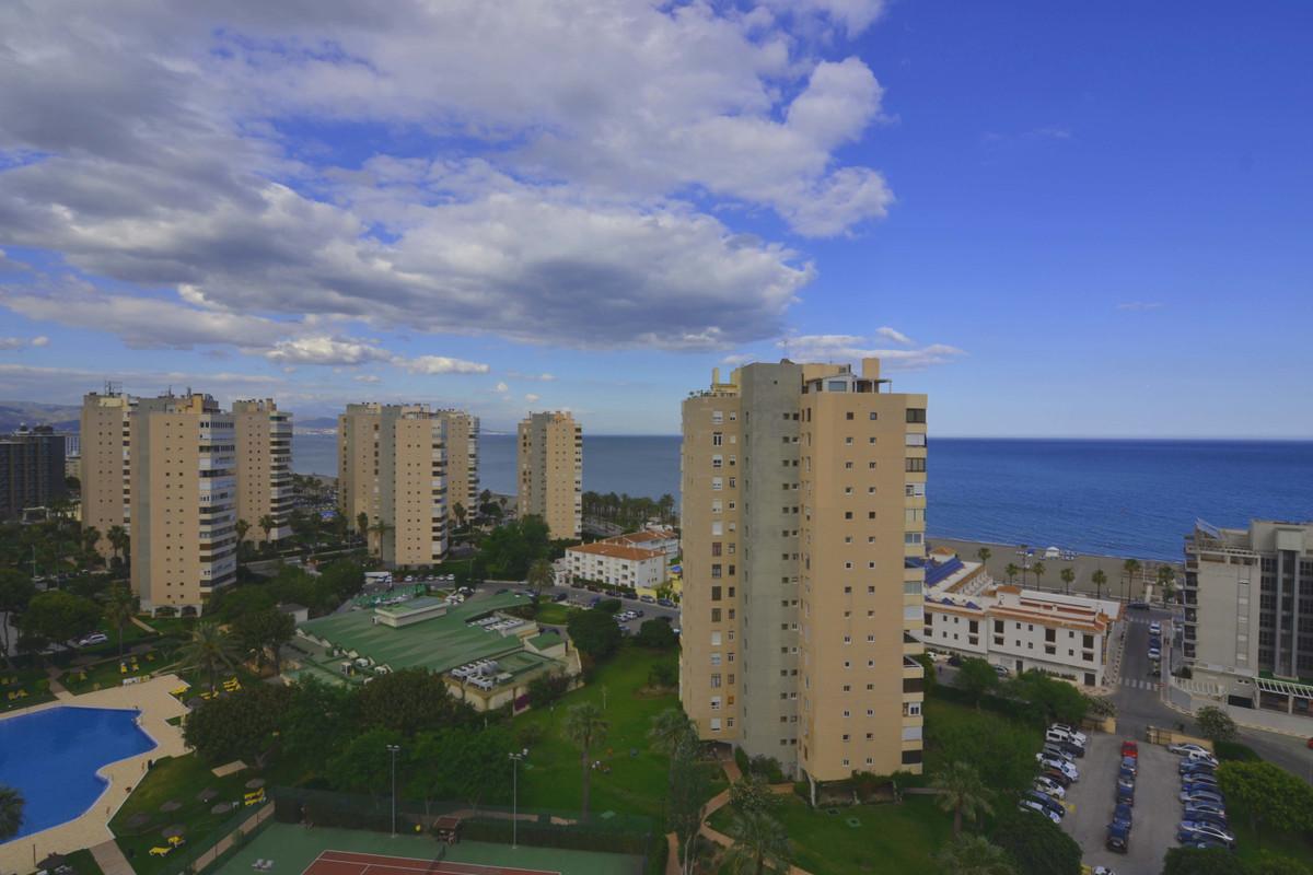 Apartamento  Planta Media en venta   en Playamar
