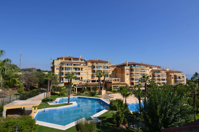 Marbella Banus Ático a la venta, El Pinillo – R3289543