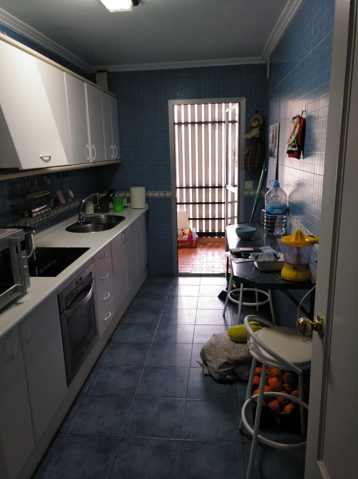Housing located in a quiet area of Torremolinos and very close to the center. It has three bedrooms,,Spain