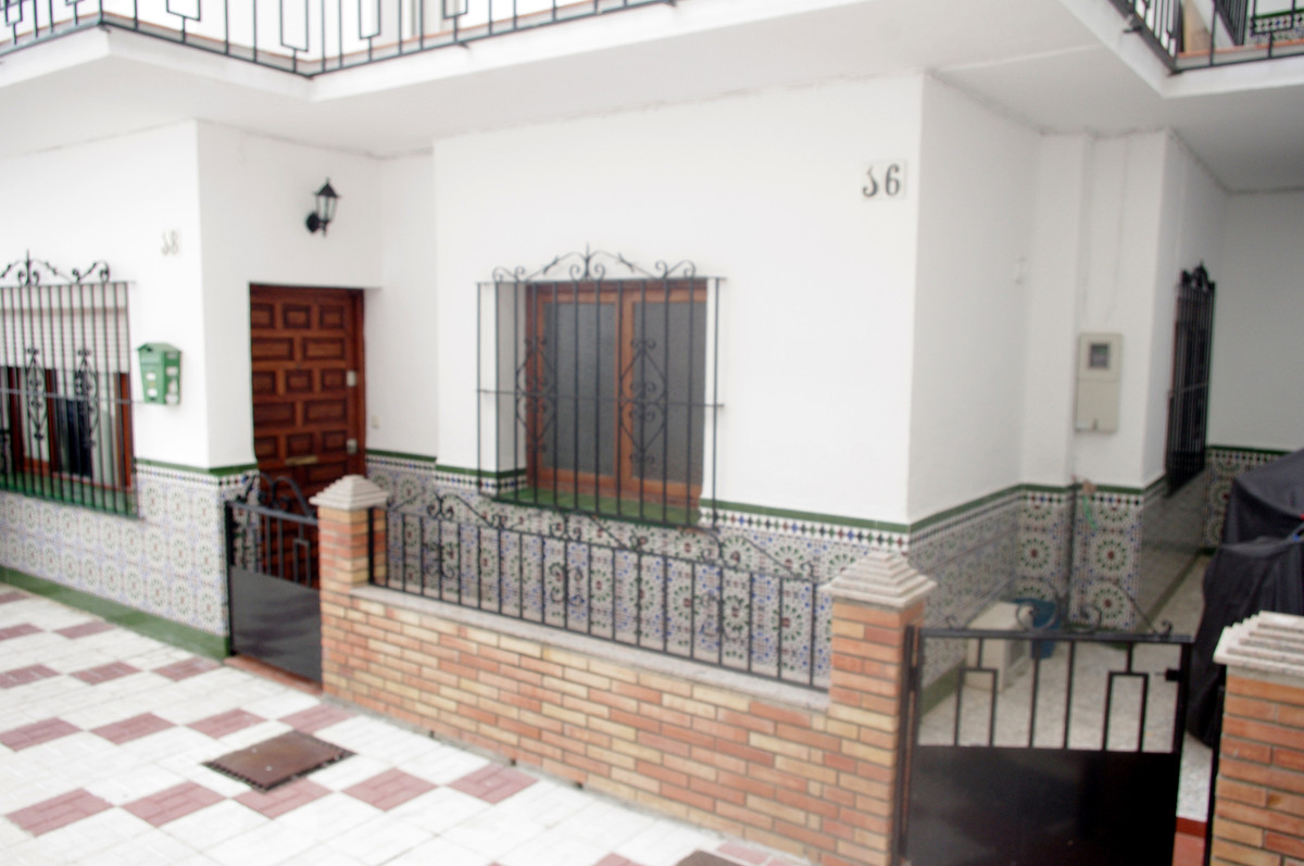 Townhouse For sale In Torremolinos - Space Marbella