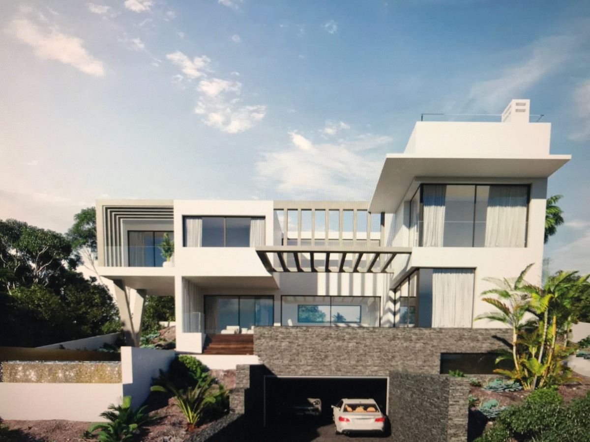 Residential Plot in Rio Real