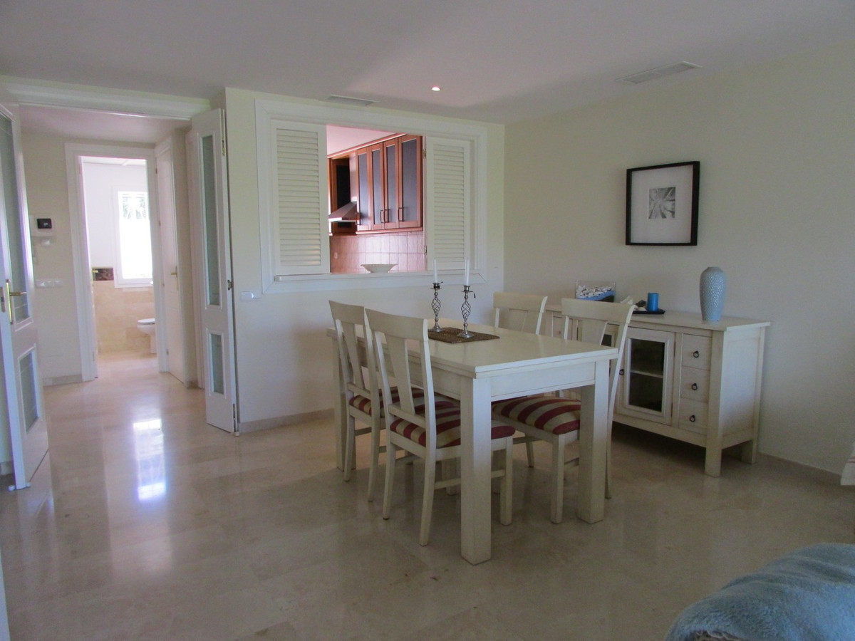 Superb 3 bedroom townhouse in front line golf The perfect combination of golf and mountain views and,Spain