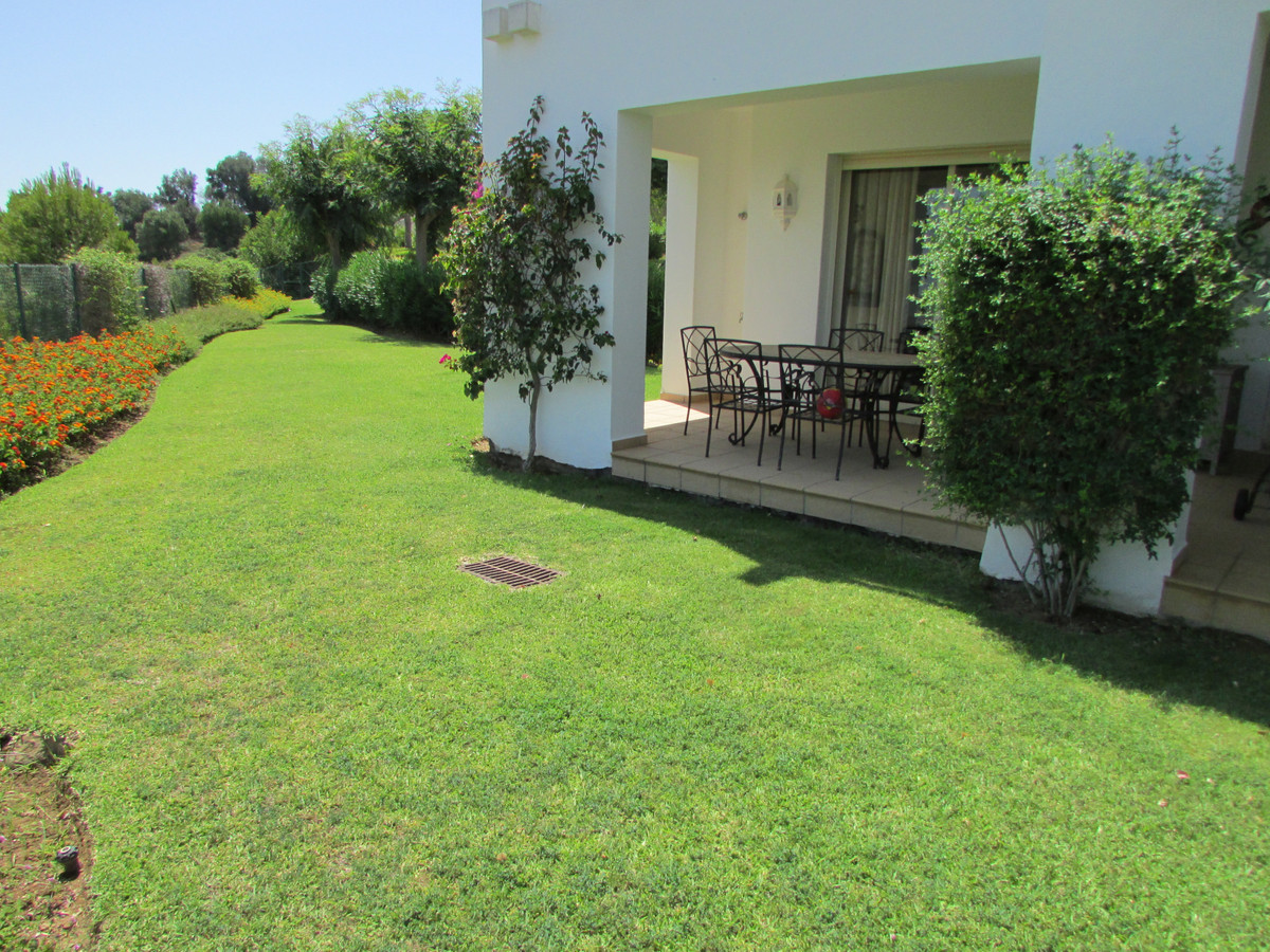 Fabulous and spacious corner townhouse  Great location in the Resort, with a superb and ample corner, Spain