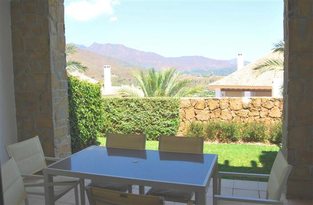 Marvelous townhouse with nice views  Situated in a privileged location in the Resort with open views, Spain