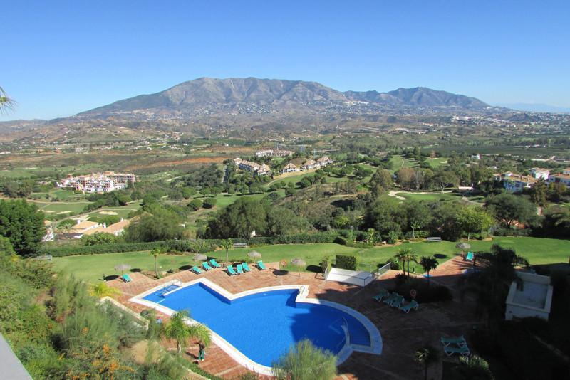Marbella Banus Ático a la venta en La Cala Golf – R3275626