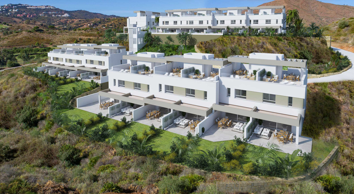 New Development: Prices from €441,750 to €535,000. [Beds: 2 - 2] [Bath,Spain