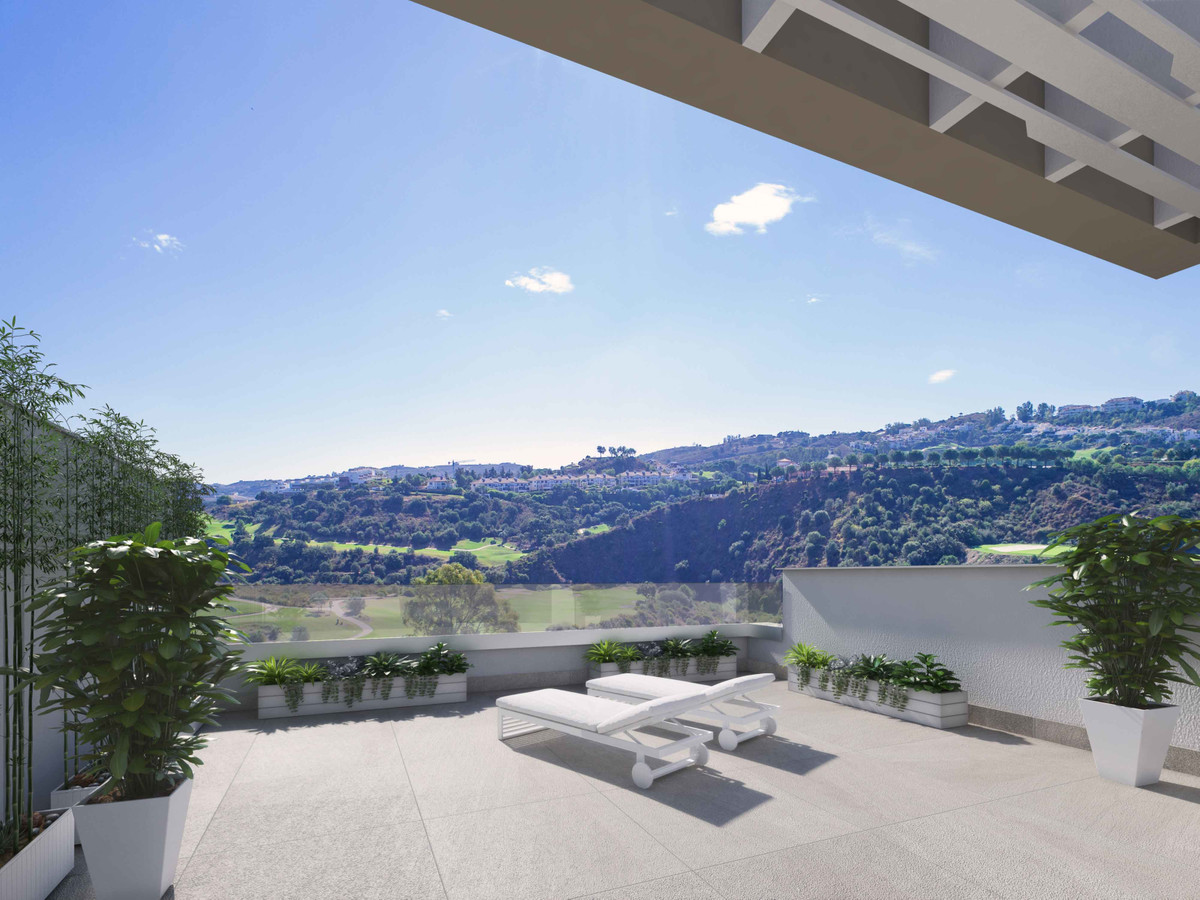 Townhouses for sale in Mijas MV4518764
