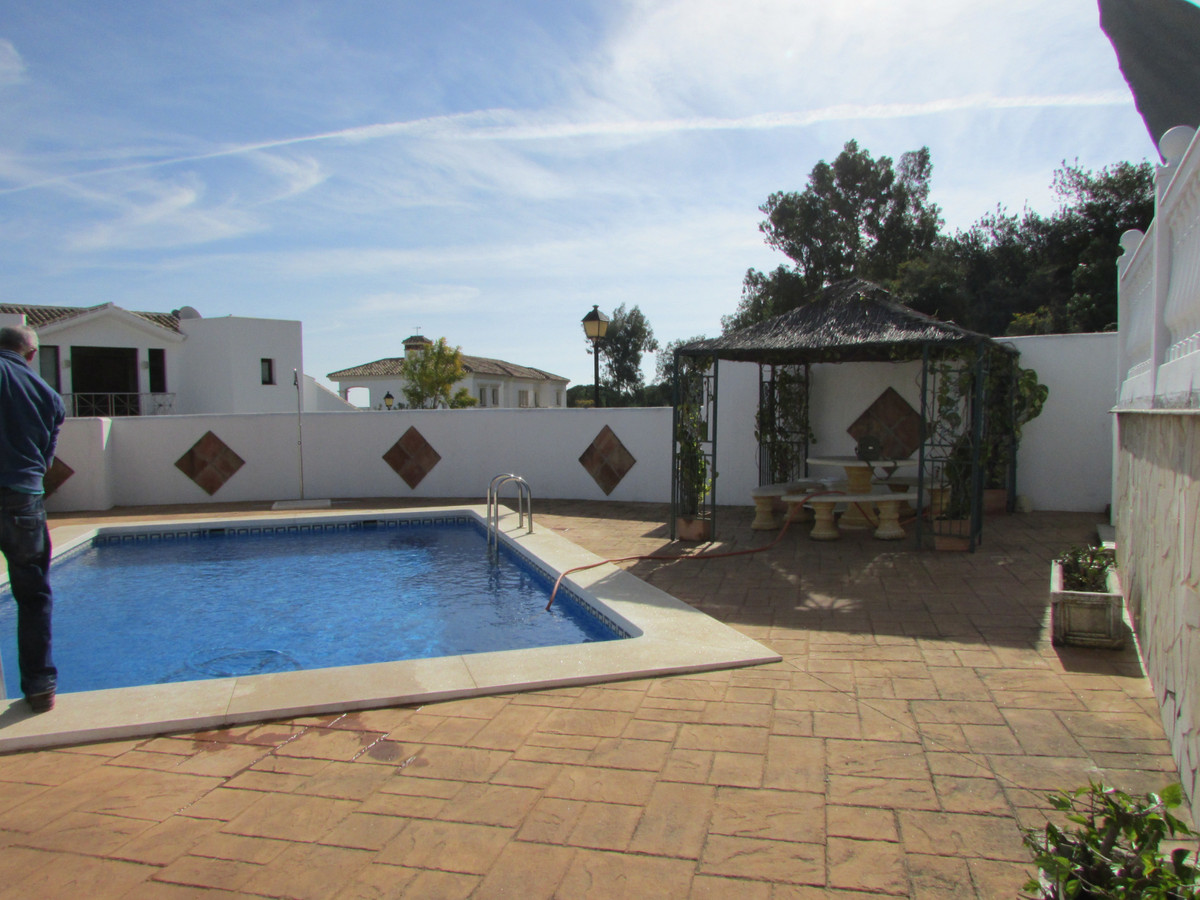 Stunning detached villa with 5 bedrooms.  Magnificent home with stunning views to the mountains and ,Spain