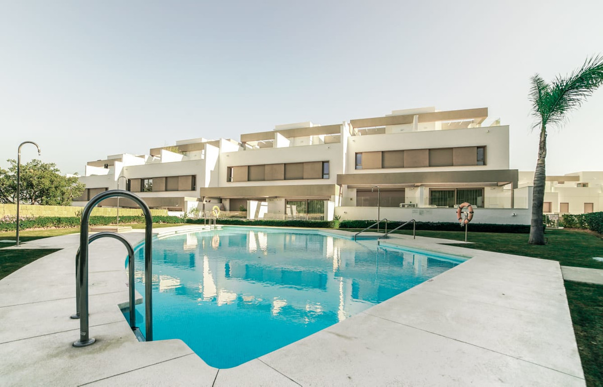 New Development: Prices from €360,000 to €410,000. [Beds: 2 - 2] [Bath,Spain