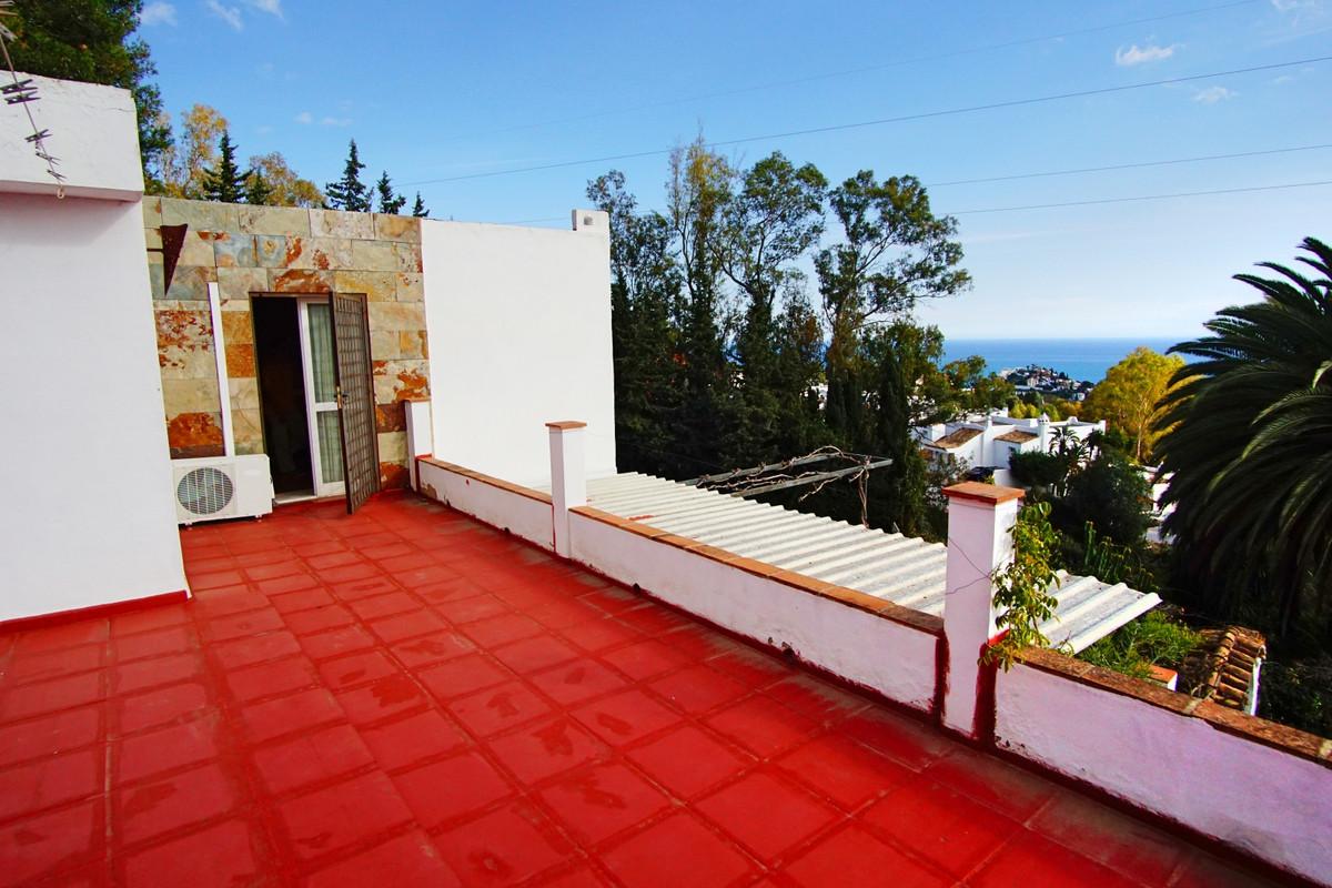 Villa in Benalmadena