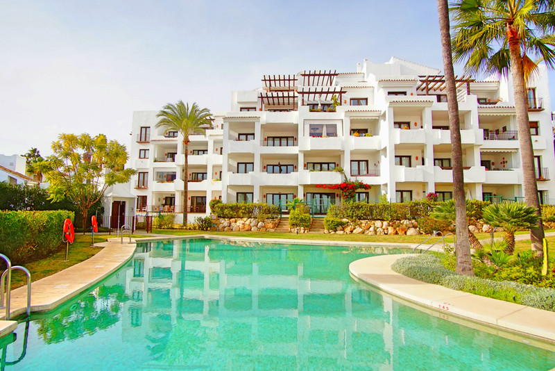 Immobilien Mijas Golf 11