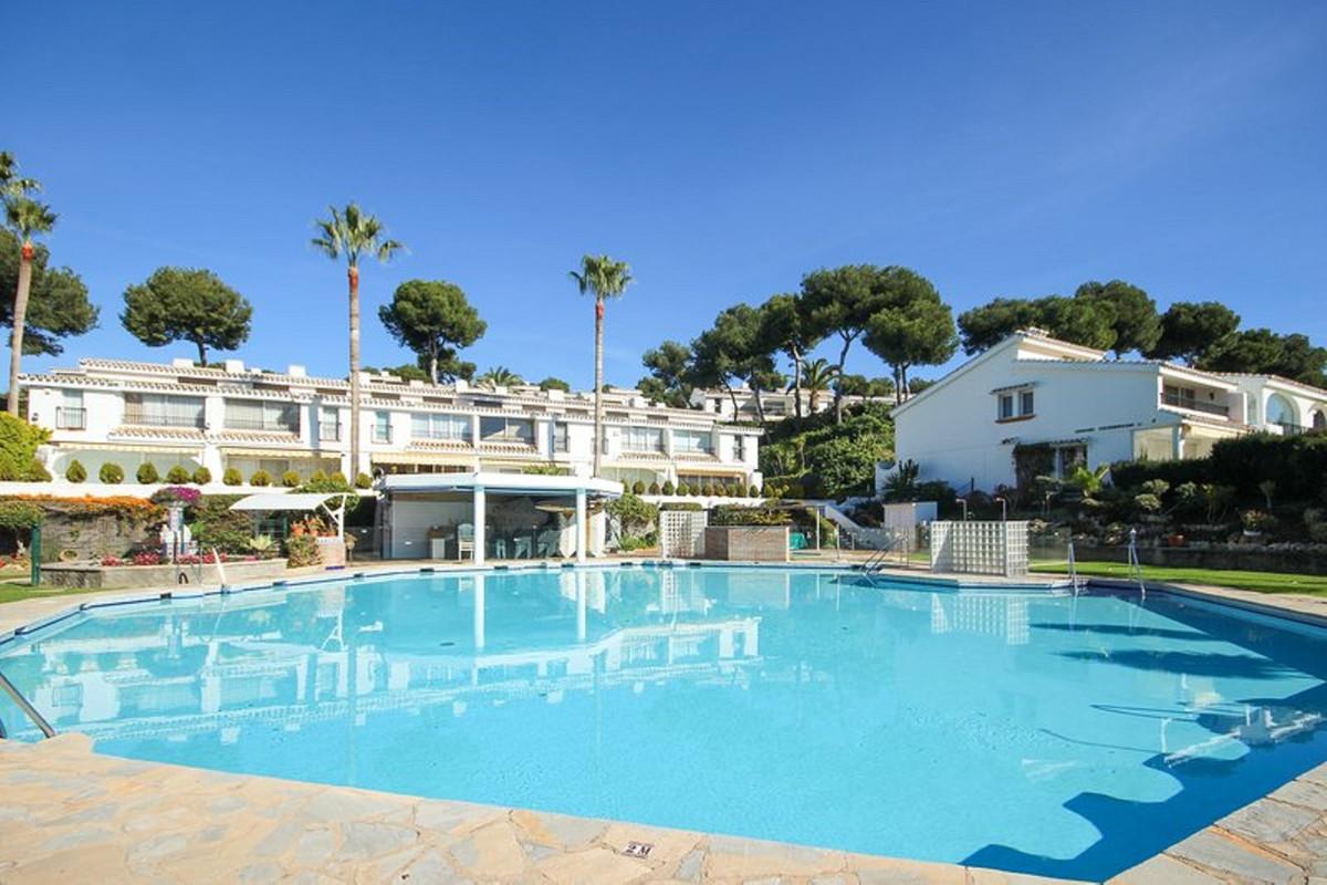 Penthouse Til salg i Riviera del Sol R3677537