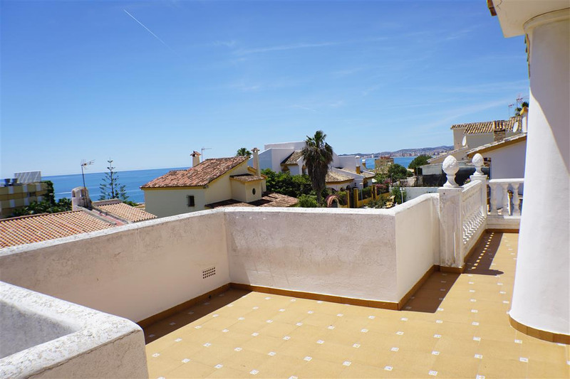 Detached Villa - Benalmadena - R2409389 - mibgroup.es